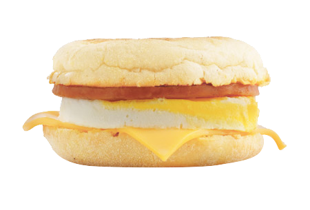 McMuffin Canadian Bacon