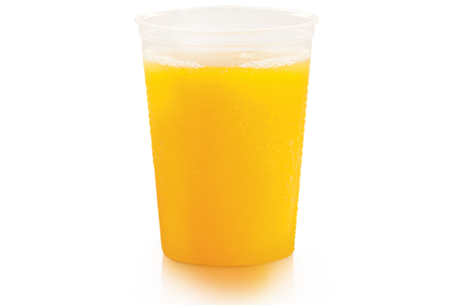 Orange Juice (7 fl oz)